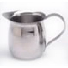 3 oz Stainless Steel Brew Pitcher