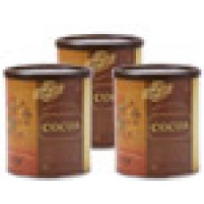 Azteca D'Oro Mexican Spiced Cocoa Case of 12*14 oz Cans